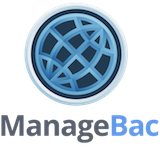 managebac logo transparent